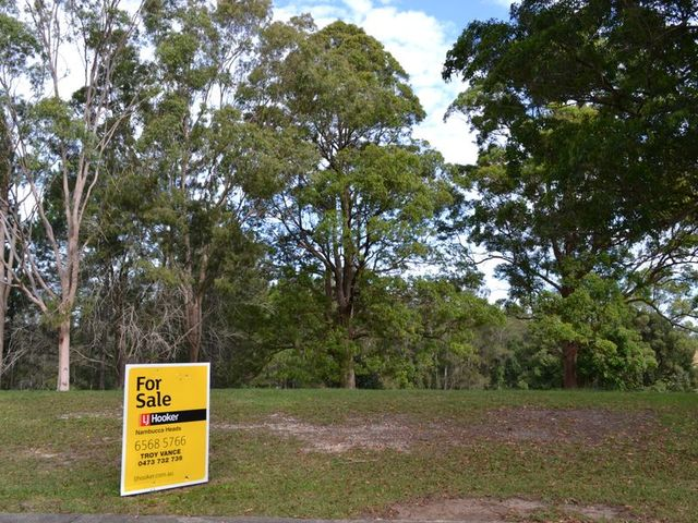 Lot 5 Rosemary Gardens, Macksville NSW 2447