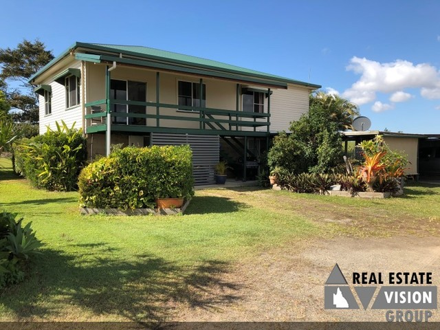 86 Glen Isla Road, Proserpine QLD 4800
