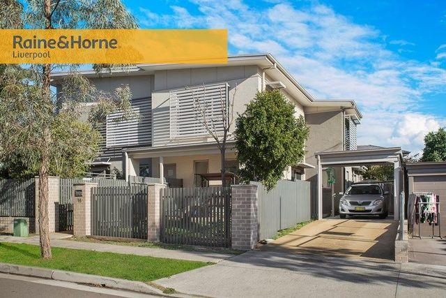 16 Eucalyptus Place, Bonnyrigg NSW 2177
