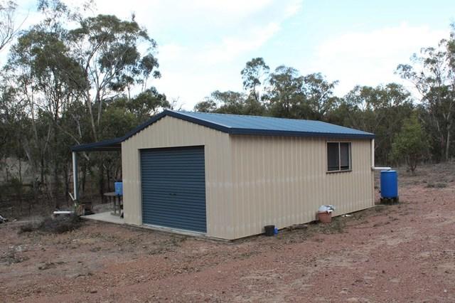 45 Cactus Ridge Rd, Cunningham QLD 4370