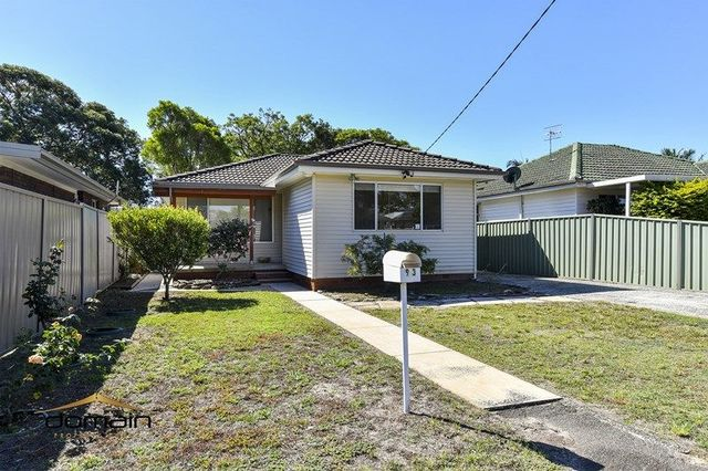 93 Birdwood Avenue, Umina Beach NSW 2257