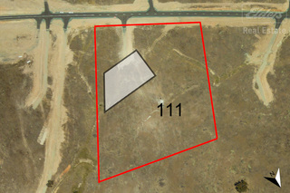Mount Burra - Lot 111