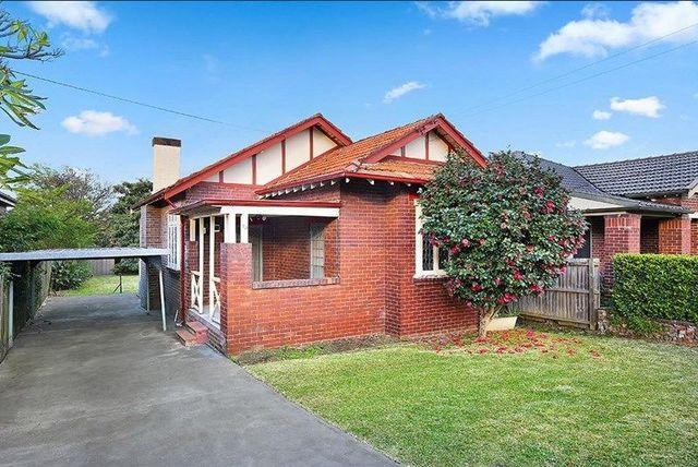 13 Lloyd George Avenue, Concord NSW 2137