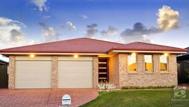 37 Whitewood Crescent, NSW 2155