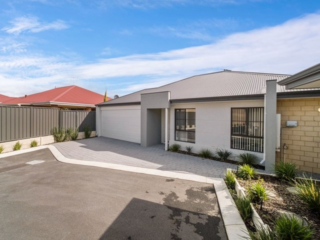 3/40 Larwood Crescent, WA 6057