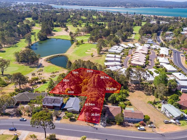 56 Country Club Drive, NSW 2536