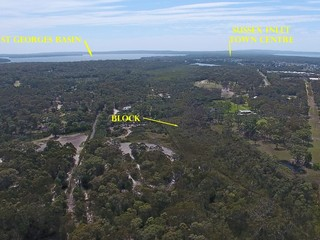 Lot 101 Sussex Inlet Road