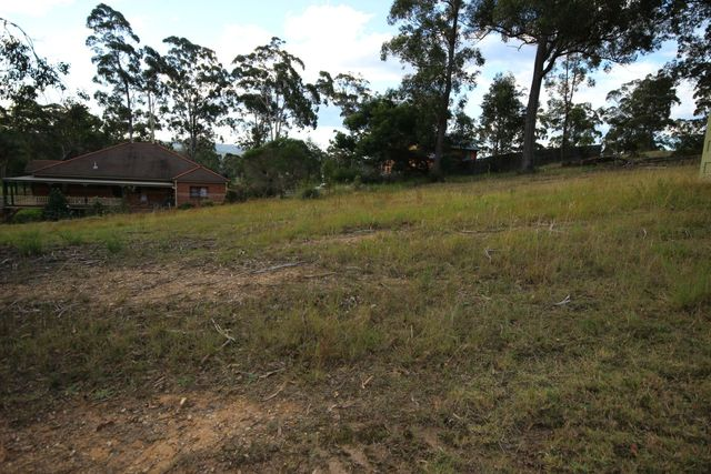 (no street name provided), NSW 2551