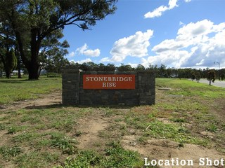 601 to 629/null Stonebridge Living Estate