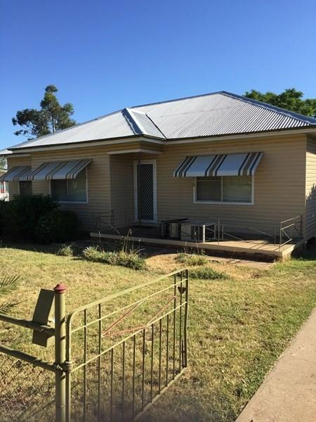 418 Conadilly St, Gunnedah NSW 2380