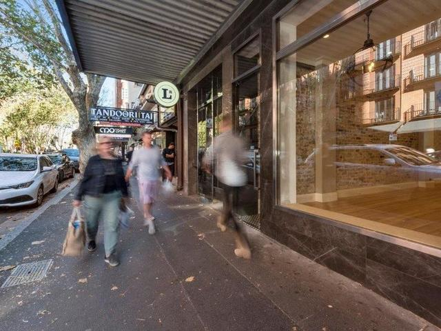 Shop 2/101-103 MacLeay Street, Potts Point NSW 2011
