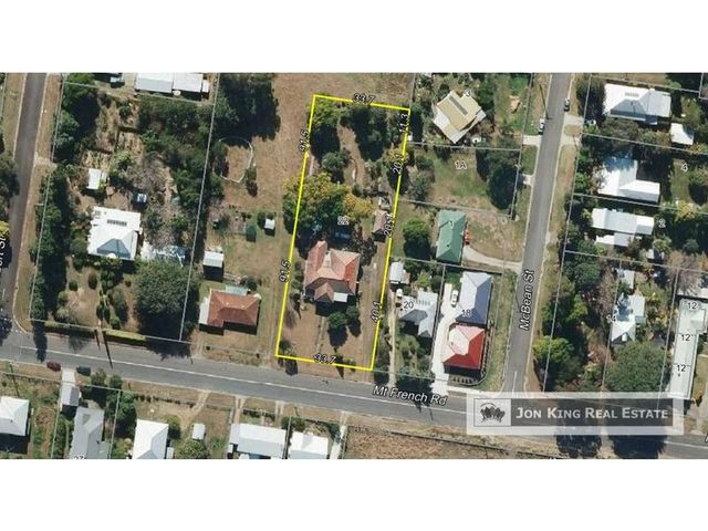 22 Mt French Road, QLD 4310