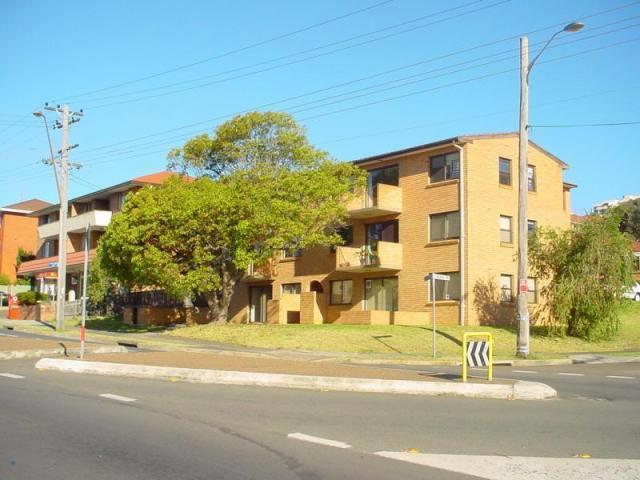 7/45 Bourke Street, North Wollongong NSW 2500