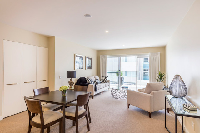The Central by Goodwin - 1 Bedroom Apartment, ACT 2911