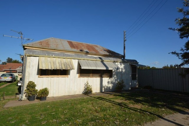 2/59 Marquis Street, Gunnedah NSW 2380