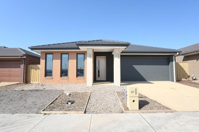 47 Fairfield Crescent, Diggers Rest VIC 3427