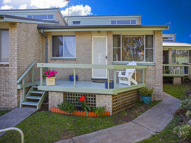 3/80 Collins Street, Kiama NSW 2533