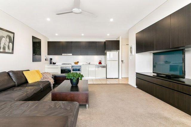 105/4 Alexandra Drive, NSW 2050