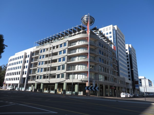 505/16 Moore Street, ACT 2601