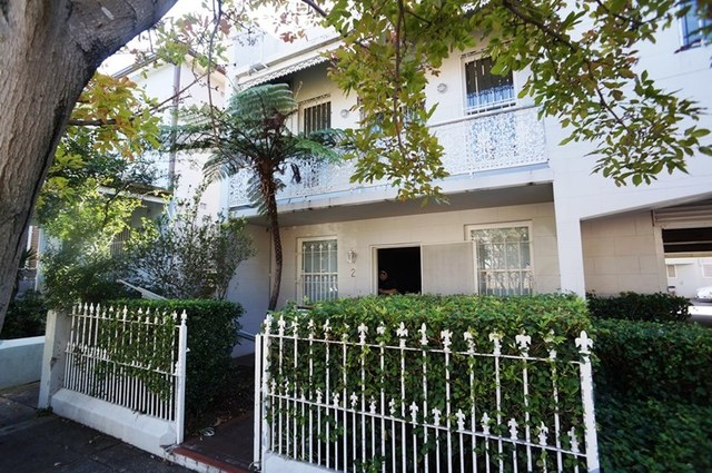 Suite 1, 57-59 Renwick Street, Leichhardt NSW 2040