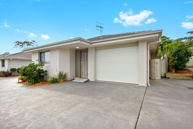 Unit 3, 4 Kingsley Avenue, Ulladulla NSW 2539