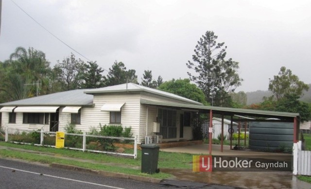 94 Heusman St, Mount Perry QLD 4671