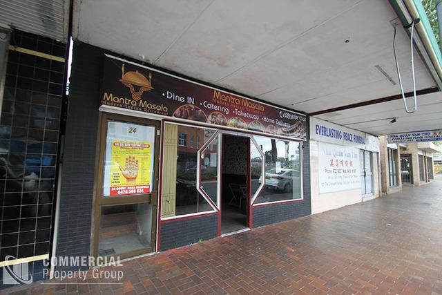 24 Court Road, Fairfield NSW 2165