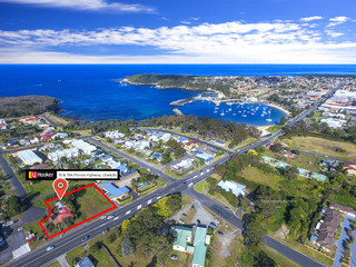 76 and 76a Princes Highway