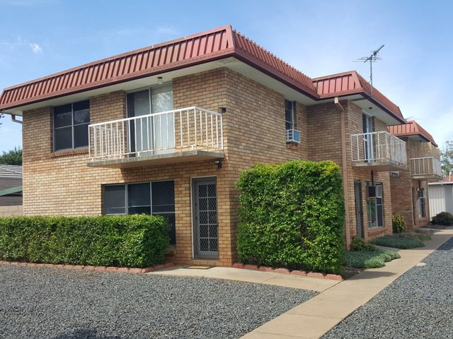 4/17 Eighth Divisional Memorial Avenue, Gunnedah NSW 2380