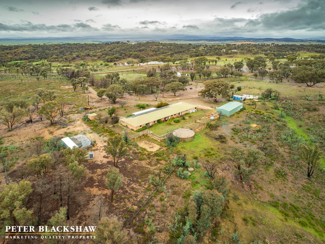 49 Whiskers Creek Road, NSW 2620