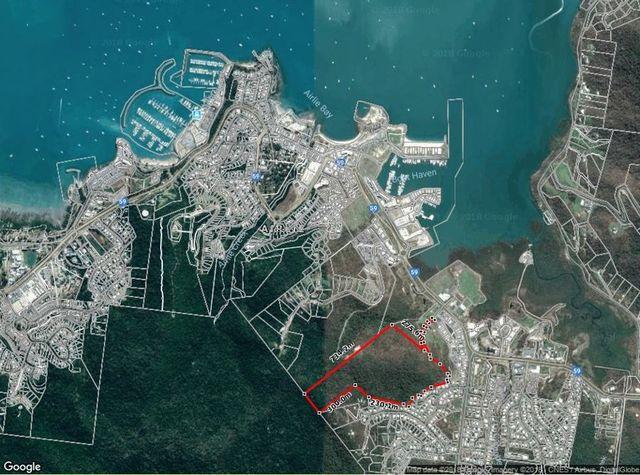 LOT 101 Plantation Drive, Jubilee Pocket QLD 4802
