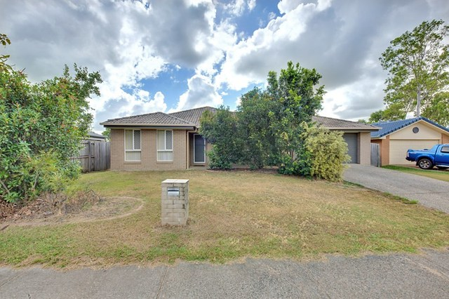 25 Adelaide Drive, Caboolture South QLD 4510