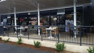 Chris' Cafe & Takeaway - Belconnen