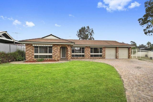 2 Boult Close, NSW 2756