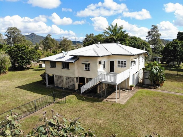 2192 Abergowrie Road, QLD 4850