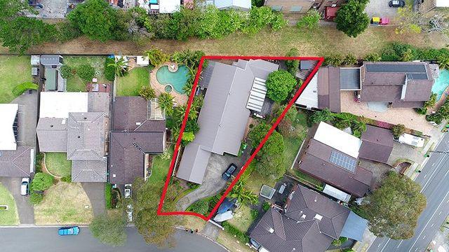 12 Carramar Grove, NSW 2084