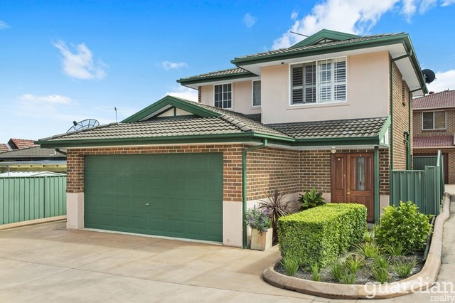 8/30 Glenrowan Avenue, Kellyville NSW 2155