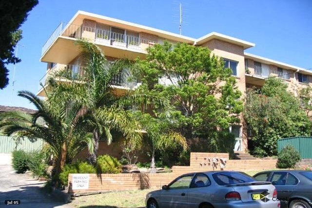 7/8 First Street, Wollongong NSW 2500