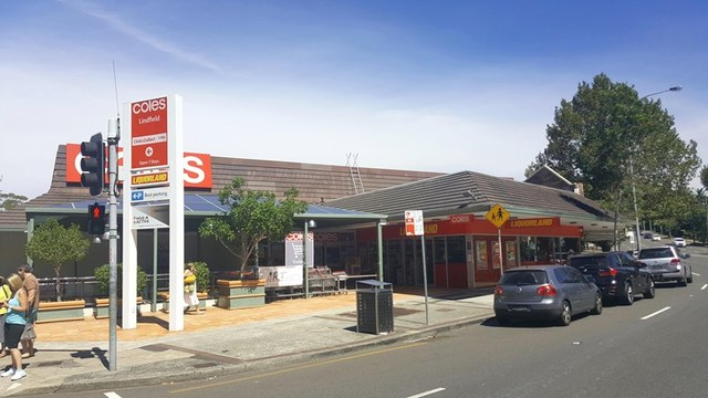 388 Pacific Highway, Lindfield NSW 2070