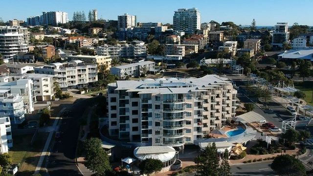 14/79 Edmund St - Shearwater Resort, Kings Beach QLD 4551
