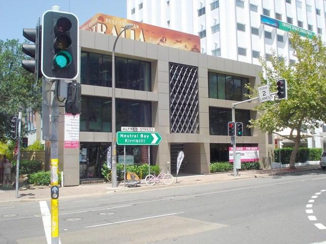 283 Alfred Street, North Sydney NSW 2060