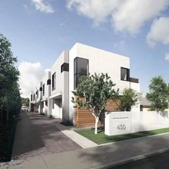 430 Latrobe Terrace