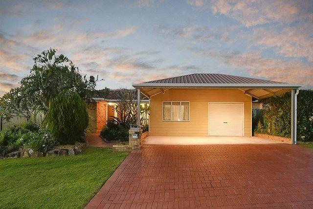 6 Haylett Rise, Regents Park QLD 4118