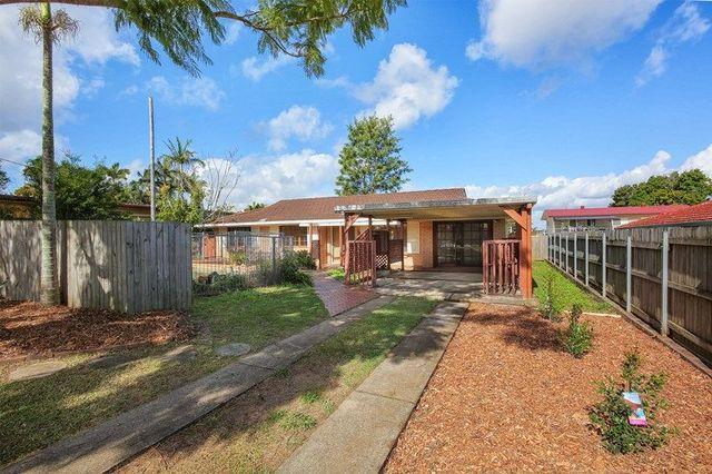 35 Westmoreland Boulevard, Springwood QLD 4127