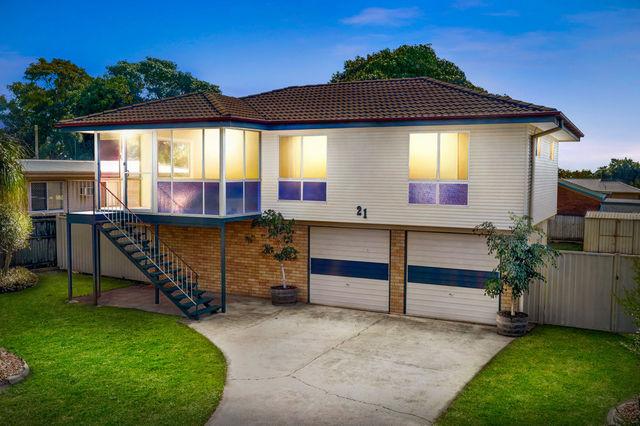 21 Ulva Street, Bald Hills QLD 4036