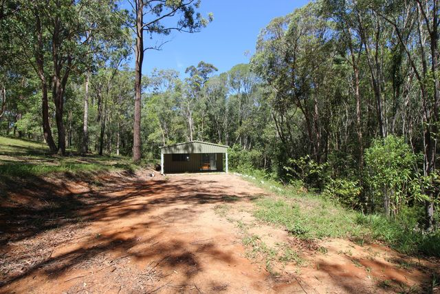 (no street name provided), Ashby Heights NSW 2463