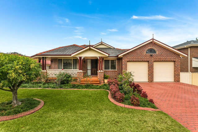5 Rosella Grove, Farmborough Heights NSW 2526