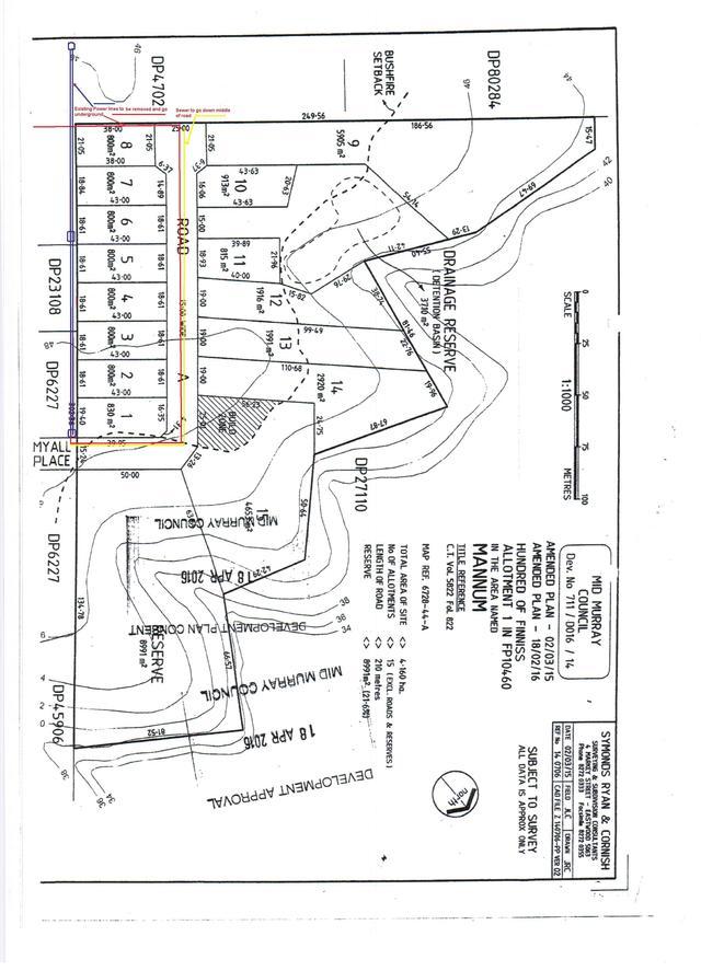 8/1 Myall Avenue, Mannum SA 5238