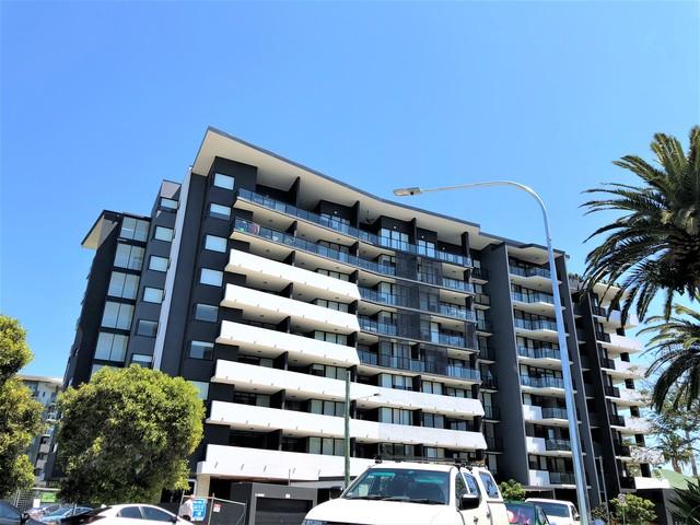 609/8 Hunt Street, QLD 4007