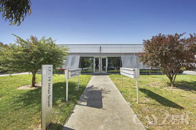 Lot Office 1/17-21 Miles Street, Mulgrave VIC 3170